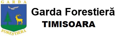 Garda Forestiera Timisoara